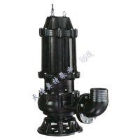 大流量污水排泵不阻塞专业抽污水厂家