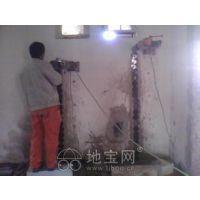 南京专业墙面修补钻孔、高难度墙体开门洞、楼面打孔拆除切割、及各种超大规格的钻孔