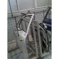 玻璃升降器玻璃下降量检测台
