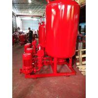 专注水泵12年 3C认证厂家 边立式增压稳压设备 ZW(L)--XZ-13