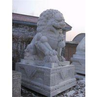 甘肃青石狮子,旺通雕塑,青石狮子雕塑厂家