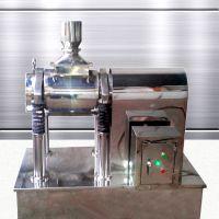 供应 WFM10型超微振动磨粉机 中草药振动研磨机 水冷循环 无粉尘飞扬 昶衡制造