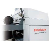 Horizon_CRF-362全自动压痕折页机,好利用压痕机