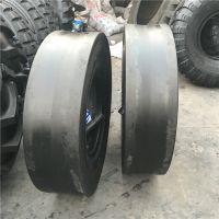 供应前进徐工261用压路机光面轮胎 1100-20 11.00-20