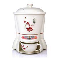 Tonze/天际 BJH-400BP高档陶瓷全自动中药煲 电煎药壶 智能养生煲
