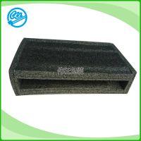 厂家定做 黑色epe珍珠棉盒 包装用珍珠棉产品