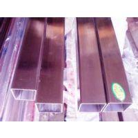 供应紫铜方管 T2紫铜管 黄铜管 黄铜方管 量大从优 重量保证