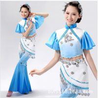 北京舞蹈社团服装 音乐剧舞台服装定做 演出服定做 舞台服装定做