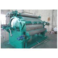 滚筒刮板干燥机原理、互帮干燥(图)、滚筒干燥机介绍