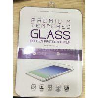 ipad钢化膜水晶盒包装 苹果平板电脑保护屏包装盒 中性亚克力盒