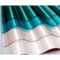 阳光板 采光瓦 阳光板房 可施工安装 专业生产