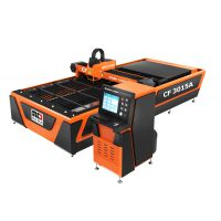 500W CF3015A光纤激光切割机