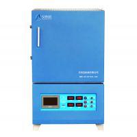 1700℃箱式高温炉-艾科迅、金刚石TTI测试炉、牙科专用退火炉