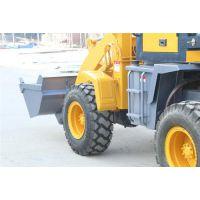 山东挖掘装载机、泰安山立、大型挖掘装载机
