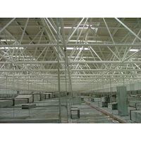 唐山炼钢厂操作平台钢格板 设备检修过道踏步钢格栅板 工厂地沟盖板