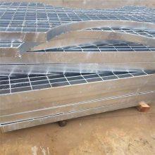 旺来排水沟复合盖板 排水沟铁盖板 玻璃钢格栅