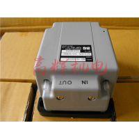 代理原装进口日本EMP真空泵 电磁空气泵MV-6005VP