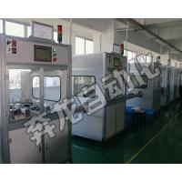 奔龙自动化HiBD63断路器精益生产线