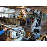 工业机器人-6轴机器人-焊接机器人订做-芬隆公司