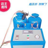 聚氨酯喷涂机 小型聚氨酯发泡机 聚氨酯喷涂机高低压发泡设备价格