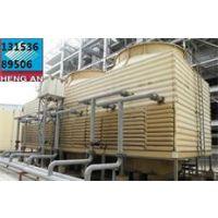 江西 闭式冷凝器造型 复合流冷却塔BHX30-500千瓦工程设备参数