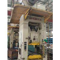转让JC31-250闭式单点压力机,上海锻压机床厂