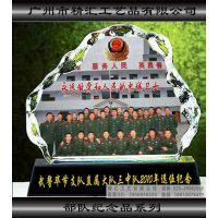 老兵退伍纪念品 深圳战友周年聚会留念品