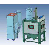 安兴机械专为大中小企业专属定制喷砂机