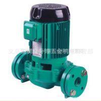 供应上海(台州)韩进HJ-1501E 冷热水循环管道泵太阳能循环泵