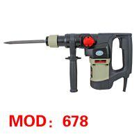 上海沪工双用电锤电镐1200W批发678型号
