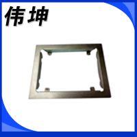 r热销供应显示屏框架 电梯广告框架 十字绣框架
