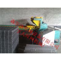 厂家供应钢笆片排焊机,钢笆片焊网机,脚手架网片排焊机