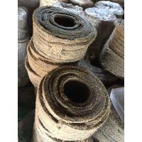 厂家现货直销石棉盘根 耐高温 耐腐蚀石棉油浸盘根