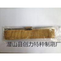 电火花检测仪铜丝条刷