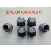 parker ask对焊式焊接接头,焊接式管接头