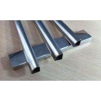 镀锌薄壁扇形管生产厂家-13672008280