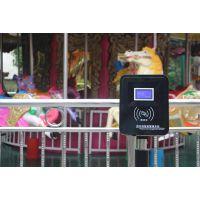 博讯通消费一卡通系统 景区检票系统 游乐场收费机 游乐场扣费机 IC卡自助充值消费软件