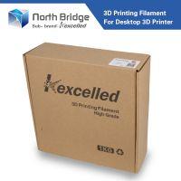 North Bridge旗下品牌3D打印耗材 PLA1.75mm出口三维打印材料
