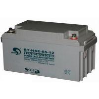 兰溪市赛特蓄电池BT-HSE-100-12V北京总代理