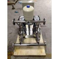 供应长沙水泵维修无负压变频供水设备