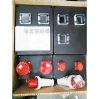 FXC防水防尘防腐电源插座箱三防电源插座箱供应商