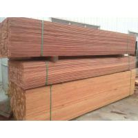 印尼柳桉价格-高品质红柳桉防腐木板材黄柳桉木厂家定制加工