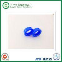 厂家直销陶瓷阀芯耐高温u型硅胶制品橡胶密封件