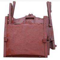 镇江求购机门一体式铸铁闸门1.2*1.2米河北海河水工产品质优价廉