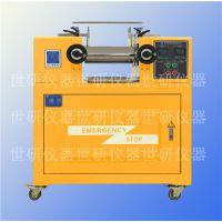 SY-6215-A 广东开炼机/触摸屏开炼机/电加热开炼机