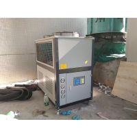 电镀槽制冷降温方法 电镀槽冷却控温办法