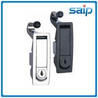 厂家直销SP-MS606-1/606-2电气柜平面锁/锌合金平面锁/圆平面锁