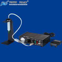 宁波显微镜精密点胶机 显微镜点快干胶机 高精密产品专用点胶机