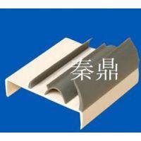 厂家供应温州集装箱硬橡塑密封条软硬复合橡塑条