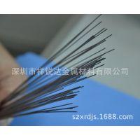 供应宝新022Cr11Ti不锈钢焊接管毛细管2.0mm不锈钢装饰管生产厂